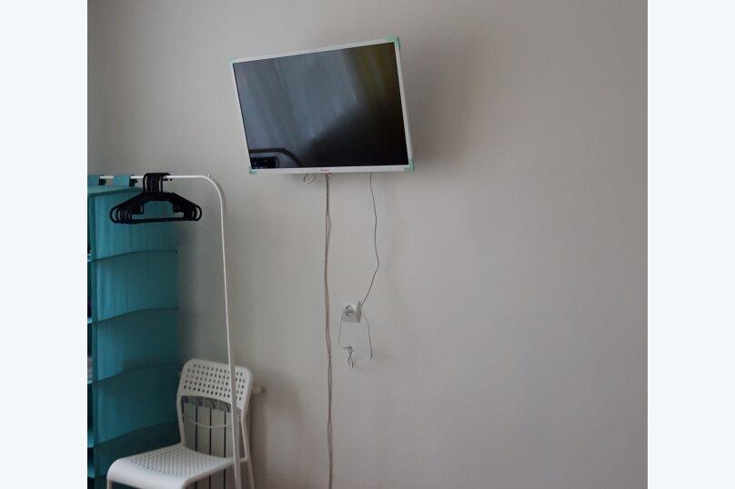 1-комн. квартира, 24 кв.м. на 4 человека, улица Жуковского, 13, Архипо-Осиповка - Фотография 28