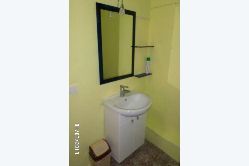 Дом, 51 кв.м. на 6 человек, 2 спальни, улица Победы, 33, Феодосия - Фотография 10
