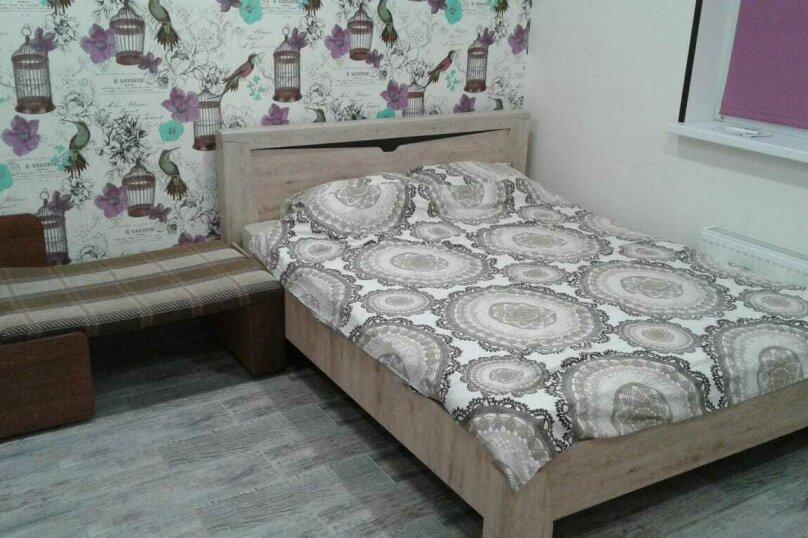 3-комн. квартира на 10 человек, улица Циолковского, 10 а, Феодосия - Фотография 4