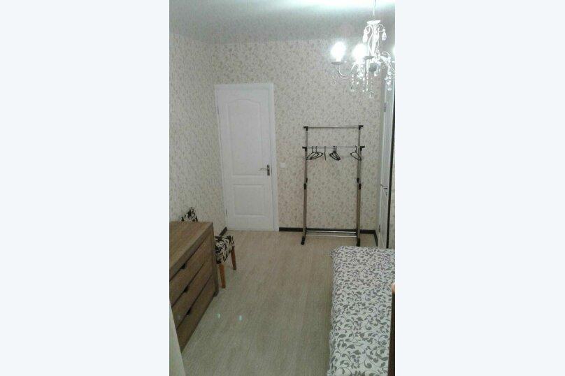 3-комн. квартира на 10 человек, улица Циолковского, 10 а, Феодосия - Фотография 8
