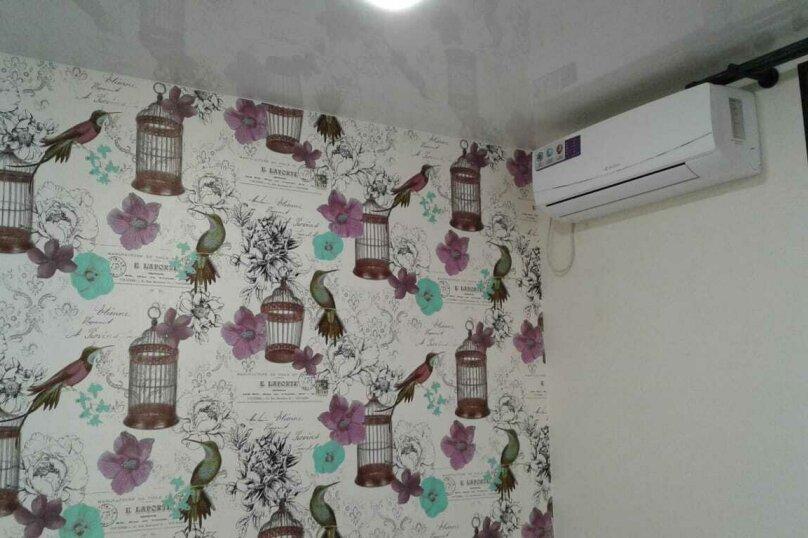 3-комн. квартира на 10 человек, улица Циолковского, 10 а, Феодосия - Фотография 15