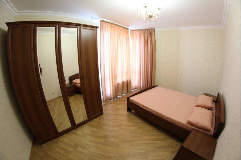 3-комн. квартира, 99 кв.м. на 8 человек, переулок Богдана Хмельницкого, 8, Адлер - Фотография 18