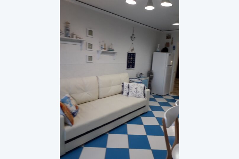 2-комн. квартира, 56 кв.м. на 4 человека, Перекопская улица, 4В, Алушта - Фотография 31