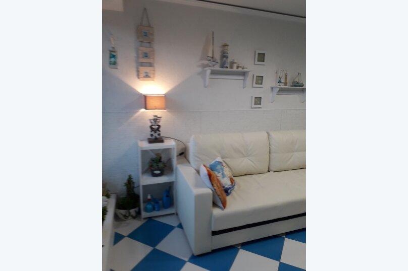 2-комн. квартира, 56 кв.м. на 4 человека, Перекопская улица, 4В, Алушта - Фотография 34