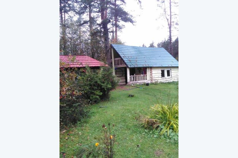 Дом, 50 кв.м. на 7 человек, 1 спальня, Заозерная, 7, Лахденпохья - Фотография 18