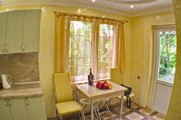 Дом, 45 кв.м. на 5 человек, 1 спальня, Межсанаторный проезд, 7, Анапа - Фотография 1