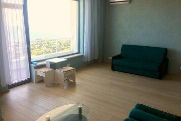 1-комн. квартира, 53 кв.м. на 4 человека, Севастопольское шоссе, 1Д, Гаспра - Фотография 2