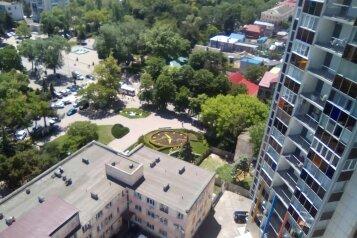 2-комн. квартира, 56 кв.м. на 6 человек, улица Ленина, 84/9, Анапа - Фотография 1