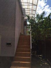 Частный Коттедж, 500 кв.м. на 8 человек, 2 спальни, Парковая, 121,а, Штормовое - Фотография 2