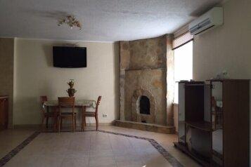 Частный Коттедж, 500 кв.м. на 8 человек, 2 спальни, Парковая, 121,а, Штормовое - Фотография 3