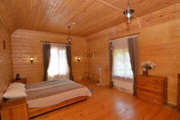 2-местный номер с видом на озеро:  Номер, 2-местный, Мини-гостиница, с. Донское, Ново-Луговая на 6 номеров - Фотография 4