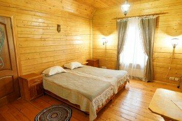 2-местный номер с видом на озеро:  Номер, 2-местный, Мини-гостиница, с. Донское, Ново-Луговая на 6 номеров - Фотография 3