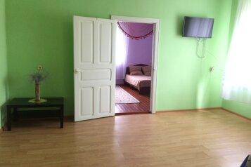 Дом, 55 кв.м. на 3 человека, 2 спальни, Овражная улица, 47А, Витязево - Фотография 1