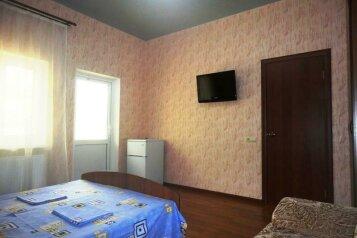 Коттедж  на 12 человек, 3 спальни, Солнечная улица, 7А, Кабардинка - Фотография 4