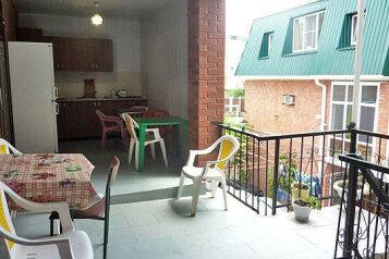 Гостевой дом, Лазурный переулок, 4 на 14 номеров - Фотография 3