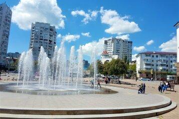 1-комн. квартира, 25 кв.м. на 3 человека, улица Черняховского, 19, Новороссийск - Фотография 1