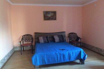 Дом, 50 кв.м. на 5 человек, 2 спальни, улица Морозова, 75, поселок Приморский, Феодосия - Фотография 1