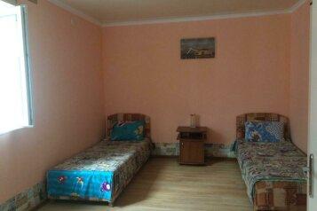Дом, 50 кв.м. на 5 человек, 2 спальни, улица Морозова, 75, поселок Приморский, Феодосия - Фотография 3