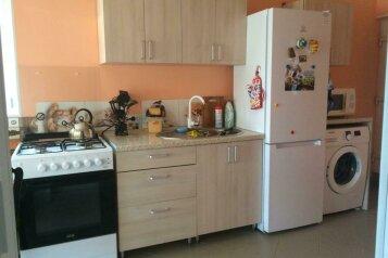 Дом, 50 кв.м. на 5 человек, 2 спальни, улица Морозова, 75, поселок Приморский, Феодосия - Фотография 4
