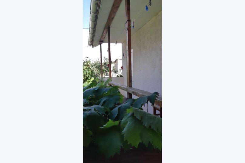 """Гостевой дом """"На переулке Сквозном 2/3"""", пер.Сквозной, 2\3 на 3 комнаты - Фотография 15"""