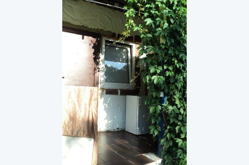 """Гостевой дом """"На Черноморской 9"""", Черноморская улица, 9 на 5 комнат - Фотография 16"""