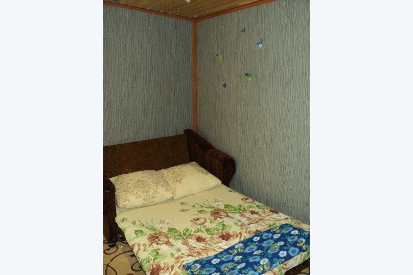 """Гостевой дом """"На Черноморской 9"""", Черноморская улица, 9 на 5 комнат - Фотография 27"""