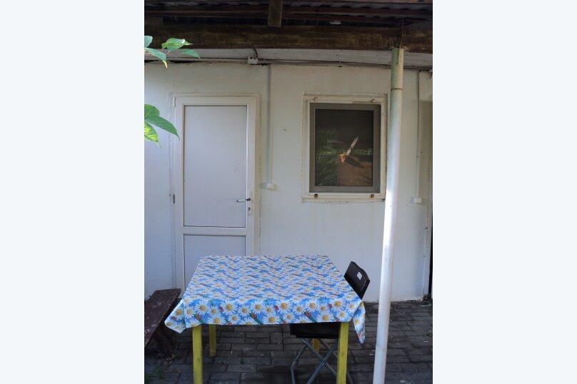 """Гостевой дом """"На Черноморской 9"""", Черноморская улица, 9 на 5 комнат - Фотография 29"""