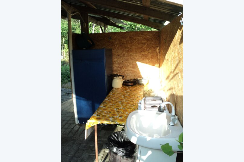 """Гостевой дом """"На Черноморской 9"""", Черноморская улица, 9 на 5 комнат - Фотография 31"""