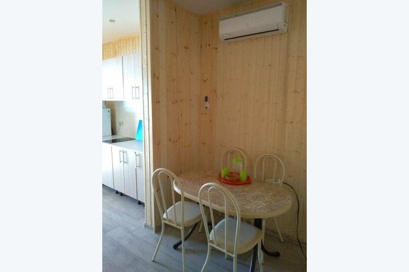 Отдельная комната, Прибрежная улица, 75, Голубицкая - Фотография 3