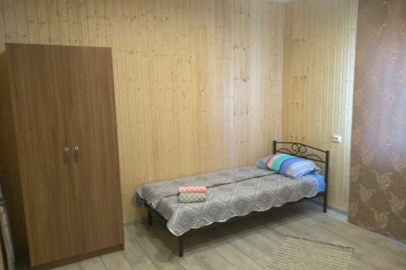 Отдельная комната, Прибрежная улица, 75, Голубицкая - Фотография 4