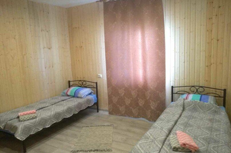 Отдельная комната, Прибрежная улица, 75, Голубицкая - Фотография 5