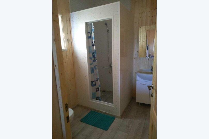 Отдельная комната, Прибрежная улица, 75, Голубицкая - Фотография 6