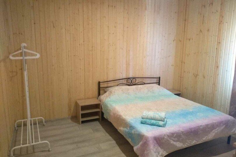 Отдельная комната, Прибрежная улица, 75, Голубицкая - Фотография 1