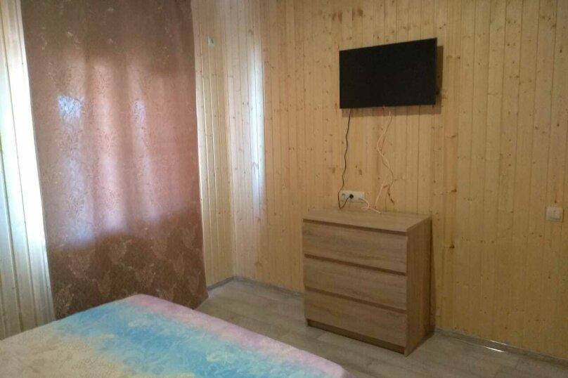 Отдельная комната, Прибрежная улица, 75, Голубицкая - Фотография 7