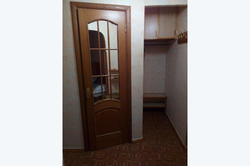 1-комн. квартира, 22 кв.м. на 3 человека, Санаторная улица, 8, Гурзуф - Фотография 8