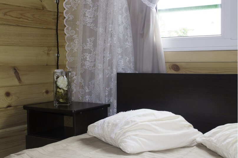 Дача на море №4, 36 кв.м. на 5 человек, 2 спальни, Октябрьская улица, 1, Витязево - Фотография 3