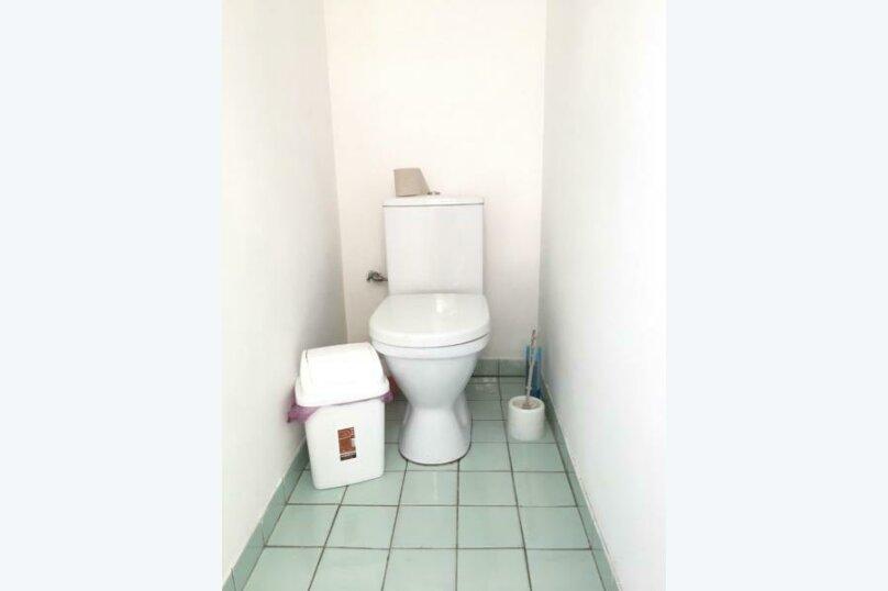Гостевой дом Тенистый дворик, улица Самбурова, 84/2 на 5 комнат - Фотография 9