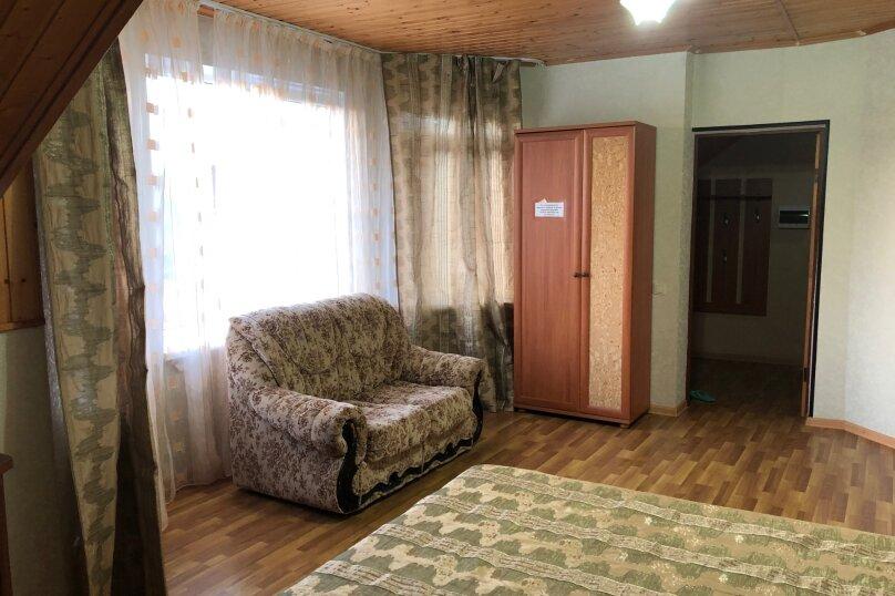 """Гостевой дом """"Усадьба """"Селена"""", Береговая улица, 14 на 22 комнаты - Фотография 20"""