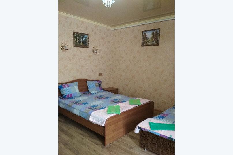 Отдельная комната, Первомайская улица, 53, Геленджик - Фотография 4