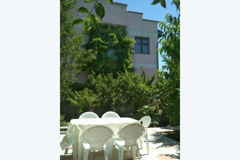Дом под ключ, 198 кв.м. на 13 человек, 6 спален, Каштановая улица, 45, Евпатория - Фотография 1