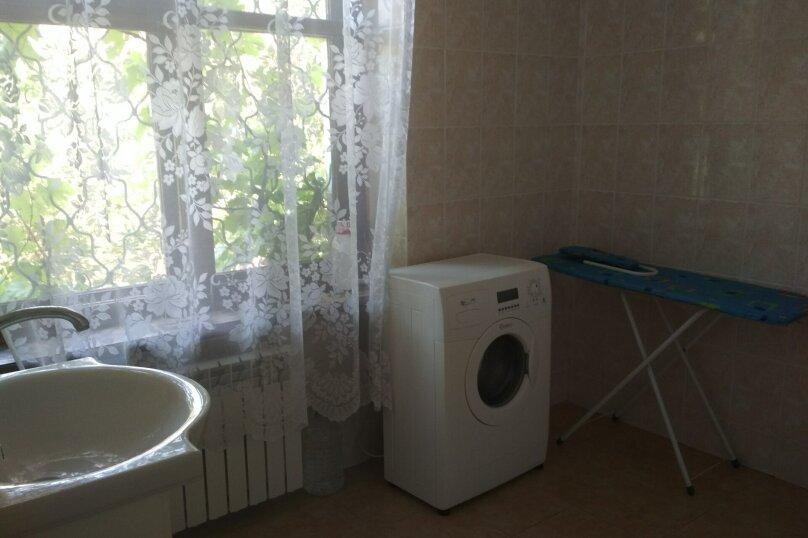 Дом под ключ, 198 кв.м. на 13 человек, 6 спален, Каштановая улица, 45, Евпатория - Фотография 25