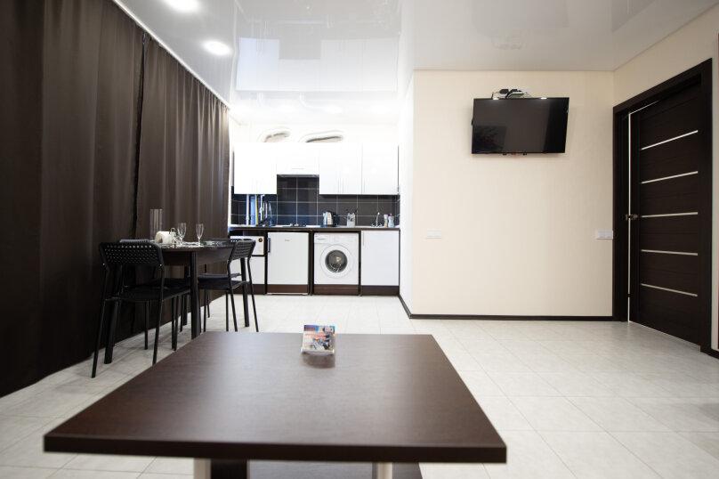 1-комн. квартира, 32 кв.м. на 2 человека, Интернациональная улица, 116А, Тамбов - Фотография 4