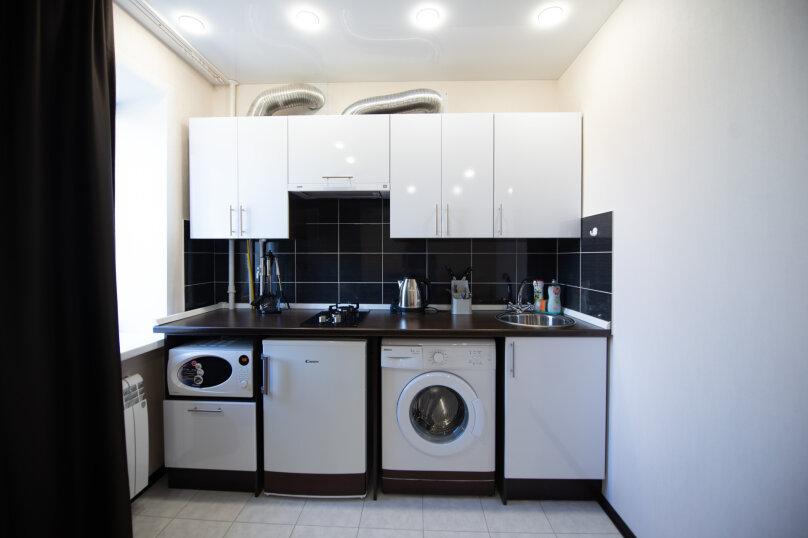 1-комн. квартира, 32 кв.м. на 2 человека, Интернациональная улица, 116А, Тамбов - Фотография 6