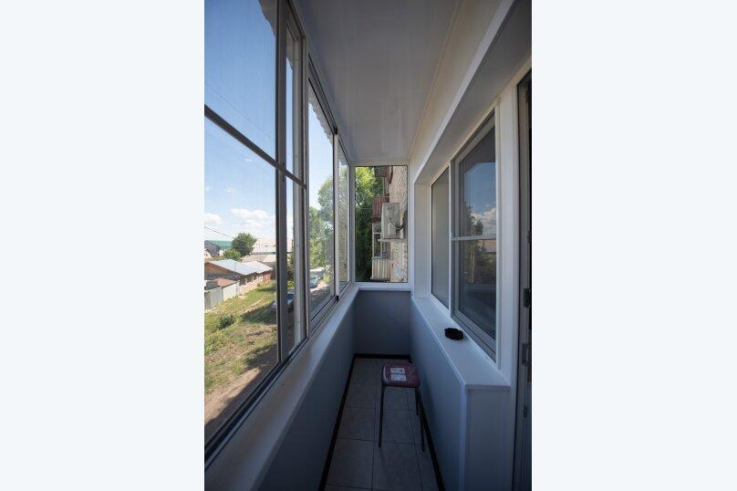 1-комн. квартира, 32 кв.м. на 2 человека, Интернациональная улица, 116А, Тамбов - Фотография 7