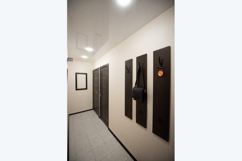1-комн. квартира, 32 кв.м. на 2 человека, Интернациональная улица, 116А, Тамбов - Фотография 9