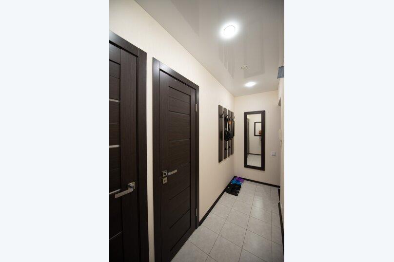 1-комн. квартира, 32 кв.м. на 2 человека, Интернациональная улица, 116А, Тамбов - Фотография 10