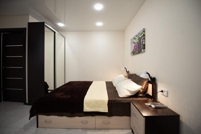 1-комн. квартира, 32 кв.м. на 2 человека, Интернациональная улица, 116А, Тамбов - Фотография 12