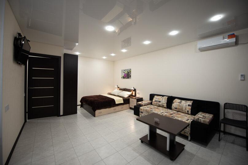 1-комн. квартира, 32 кв.м. на 2 человека, Интернациональная улица, 116А, Тамбов - Фотография 13