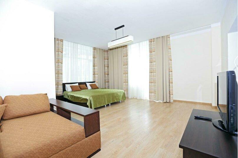 Квартира 7, Севастопольское шоссе, 45, Кореиз - Фотография 1