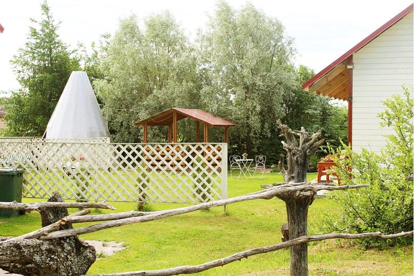 Гостевой дом , 50 кв.м. на 5 человек, 2 спальни, Центральная, 15-б, Олонец - Фотография 22